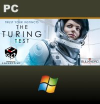 The Turing Test PC