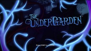 Tráiler de The UnderGarden para Playstation Network