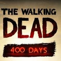 The Walking Dead: 400 Days PS3