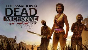 Telltale Games lanzará una entrega de The Walking Dead basado en Michonne