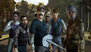 Telltale promete noticias sobre The Walking Dead este mes