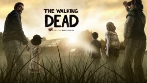 The Walking Dead: The Complete First Season, en Nintendo Switch el 28 de agosto