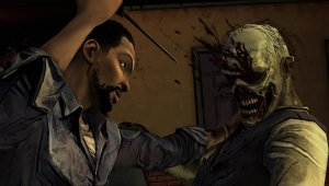 The Walking Dead: Game of the Year Edition ya aparece en la web de GameStop