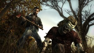 El primer episodio de The Walking Dead, gratis para los suscriptores de Xbox Live