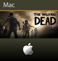 The Walking Dead: Episode 1 - A New Day Mac