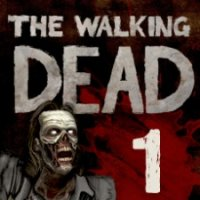 The Walking Dead: Episode 1 - A New Day PS3
