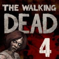 The Walking Dead: Episode 4 - Around Every Corner PS3