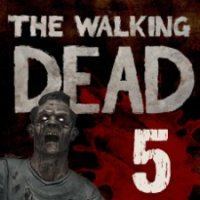 The Walking Dead: Episode 5 - No Time Left PS3
