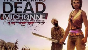 The Walking Dead: Michonne: Episodio 1 - En lo profundo