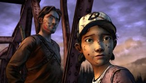 Badland Games distribuirá The Walking Dead: Temporada 2 y The Wolf Among Us