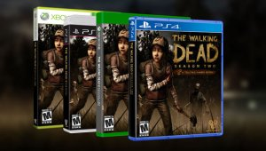 The Wolf Among Us y The Walking Dead confirman su lanzamiento en PlayStation 4 y Xbox One