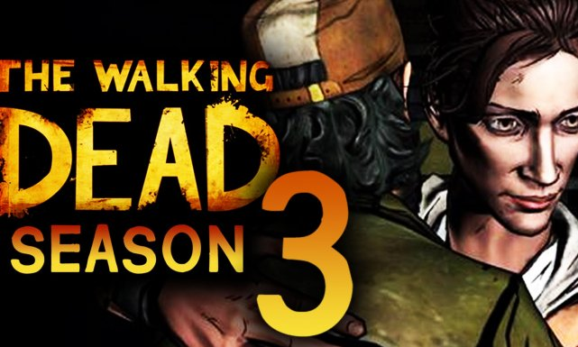 The Walking Dead Season 3; desarrollo confirmado
