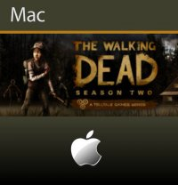 The Walking Dead: Season Two Mac