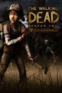 The Walking Dead: Season Two iOS
