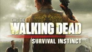 Tráiler de lanzamiento de 'The Walking Dead: Survival Instinct'