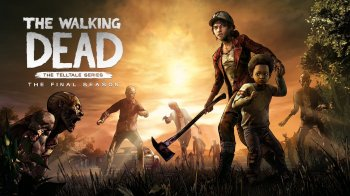 Análisis The Walking Dead: The Final Season (Pc PS4 One Switch)