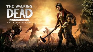 The Walking Dead: La temporada final estrena demo en PS4 y Xbox One