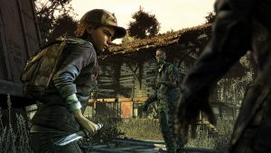 The Walking Dead: The Final Season anuncia la fecha de su tercer capítulo