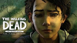 The Walking Dead: The Final Season también podría haber sido cancelado