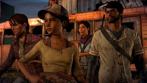 Telltale repasa en vídeo las decisiones de la comunidad de The Walking Dead: A New Frontier