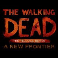 The Walking Dead: The Telltale Series - A New Frontier! PS3