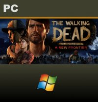 The Walking Dead: The Telltale Series - A New Frontier! PC