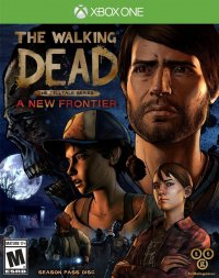 The Walking Dead: The Telltale Series - A New Frontier! Xbox One