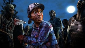 Telltale Games anuncia The Walking Dead Collection para PS4 y Xbox One