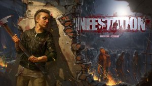 'The War Z' es ahora 'Infestation: Survivor Stories'