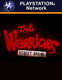 The Warriors: Street Brawl PS3