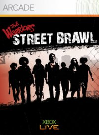 The Warriors: Street Brawl Xbox 360