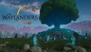 The Waylanders: La mitología celta revive en forma de RPG