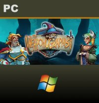 The Weaponographist PC