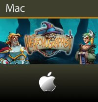 The Weaponographist Mac