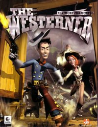 The Westerner Wii