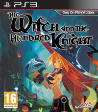 The Witch And The Hundred Knight - Revival Edition PS3