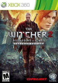 The Witcher 2: Assassins of Kings Xbox 360