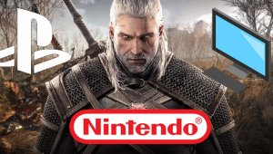 The Witcher 3: comparamos sus versiones de PS4, Nintendo Switch y PC