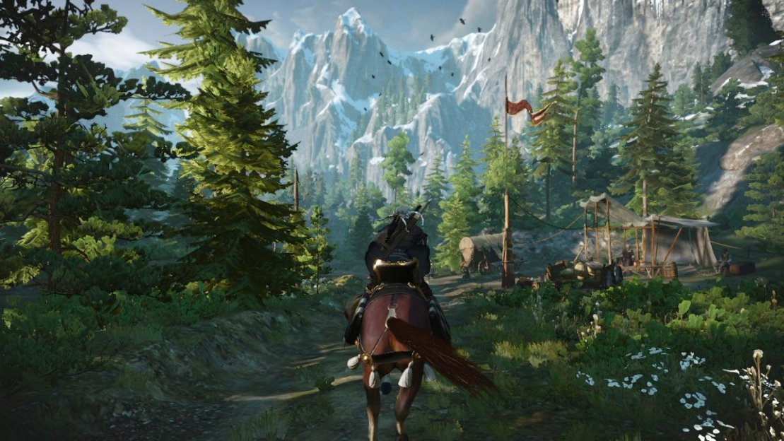 The Witcher 3: Wild Hunt Complete Edition para Nin
