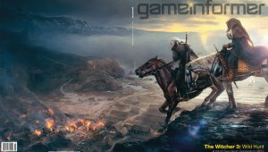 'The Witcher 3: Wild Hunt' será el capítulo final de la saga