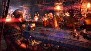 "CD Projekt: ""The Witcher 3 y DA: Inquisition son muy diferentes"""