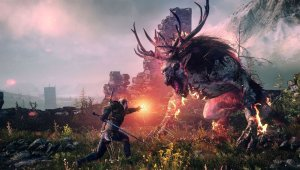 The Witcher 3: Wild Hunt, un éxito inesperado para sus creadores