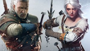 The Witcher tendrá película en 2017
