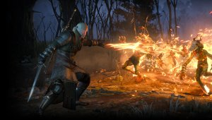Ya disponible el parche 1.20 de The Witcher 3: Wild Hunt