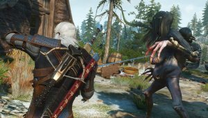 Descubierto un nuevo Easter Egg en The Witcher 3