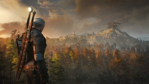 CD Projekt, estudio creador de The Witcher 3, habla de Xbox One Project Scorpio
