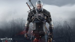 Geralt podría aparecer en un juego que no sea The Witcher, ¿Soul Calibur VI?