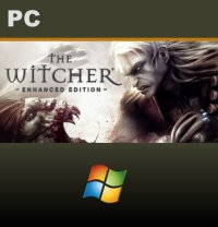 The Witcher PC