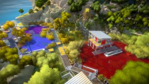 The Witness llegará a PlayStation 4 y PC el 26 de enero de 2016