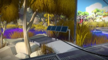 The Witness llega a iOS